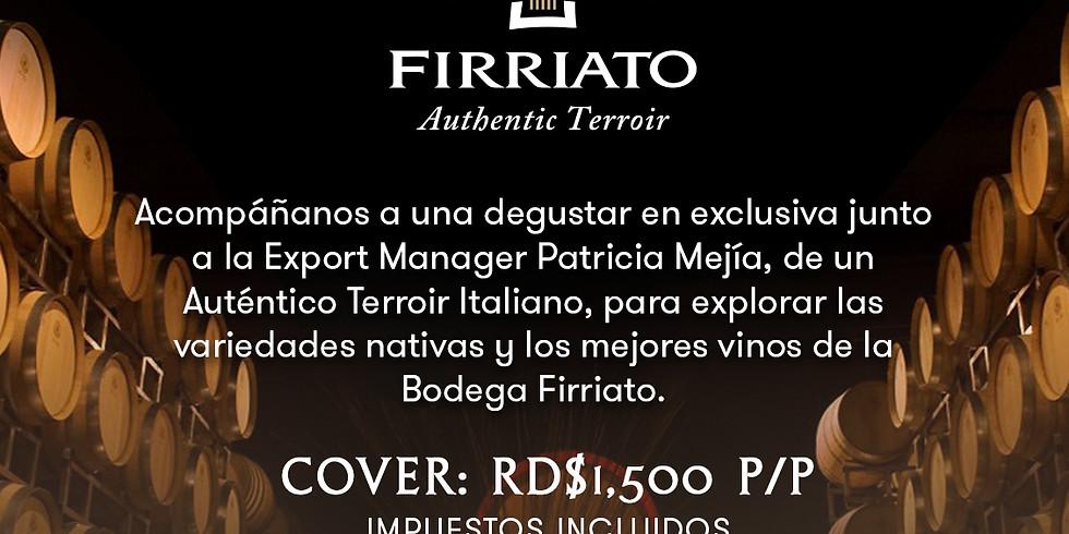 Open House Firriato