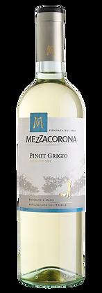 Mezzacorona Pinot Grigio (2018)