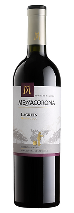 Mezzacorona Lagrein (2018)
