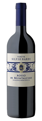 Silvio Nardi Rosso di Montalcino DOCG (2017)