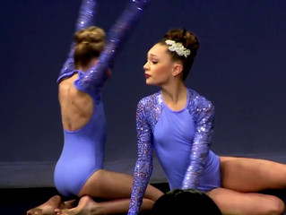 Ode to the Leotard