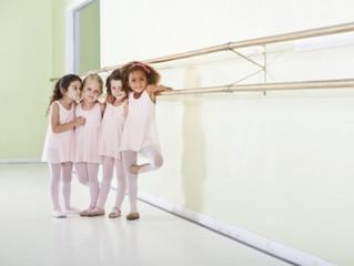 Choosing Your Dance Studio: 5 Questions to Ask