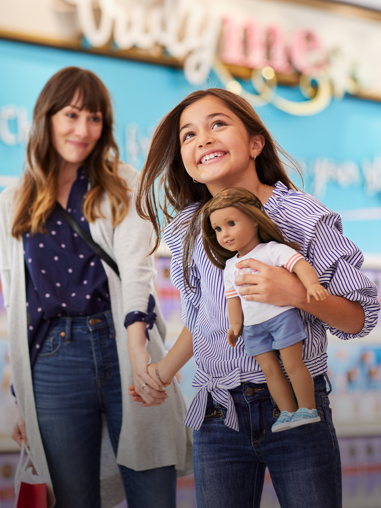American Girl Website