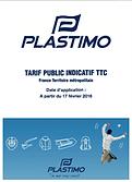 tarif plastimo, accastillage andernos