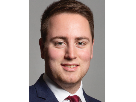Jacob Young MP: reflections on the potential of hydrogen to heat our homes