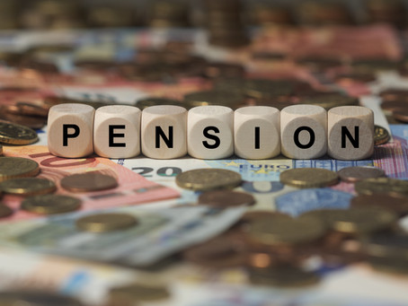 OPM Director Proposes Cuts to Federal Employee Retirement Programs