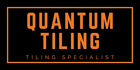 Quantum Tiling Tiler Logo