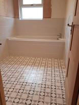 Bath and Floor Tiles