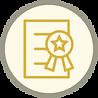certificado registrado