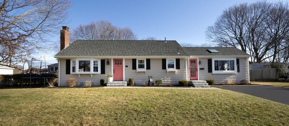 TOP 5 SCITUATE LISTINGS UNDER $600,000!