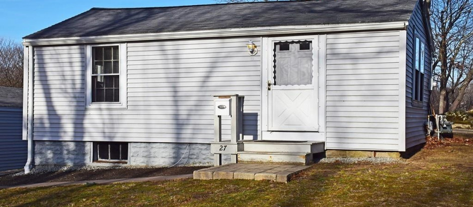 TOP 5 SOUTH SHORE HOMES UNDER $400K