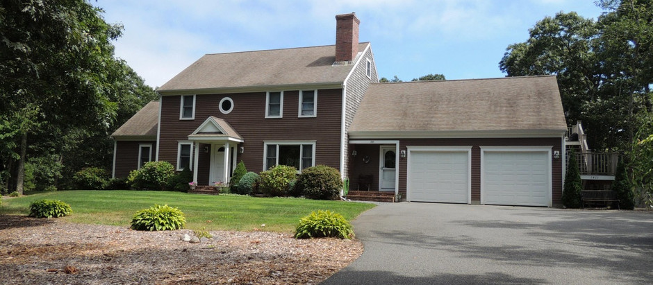 TOP 5 CHARMING LISTINGS IN HARWICH