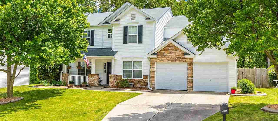 TOP 5 NEW LISTINGS IN FUQUAY VARINA