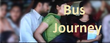 Sexual abuse in bus