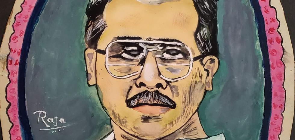 Nayagan Kamal