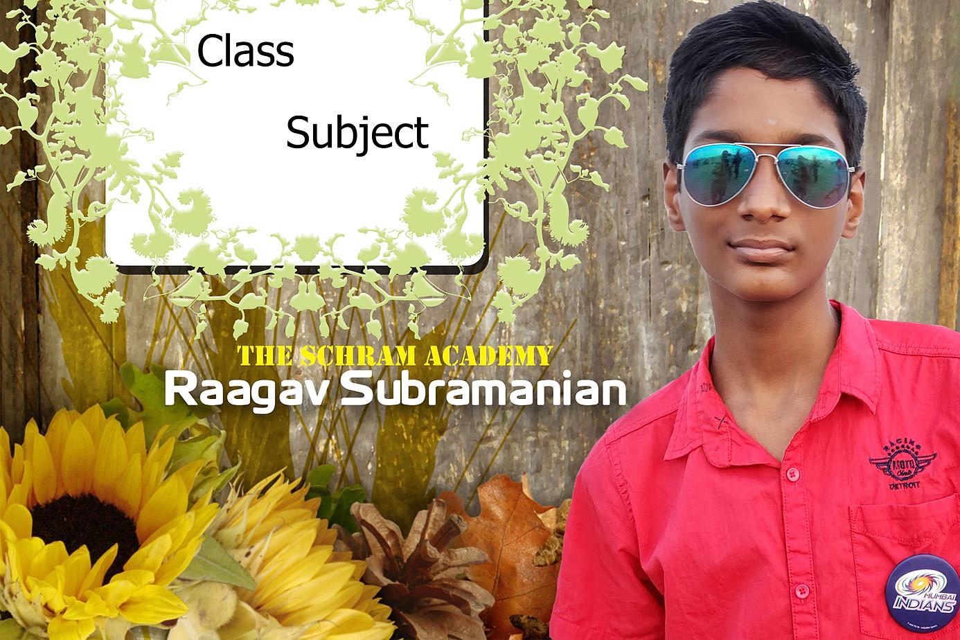 Raagav Label