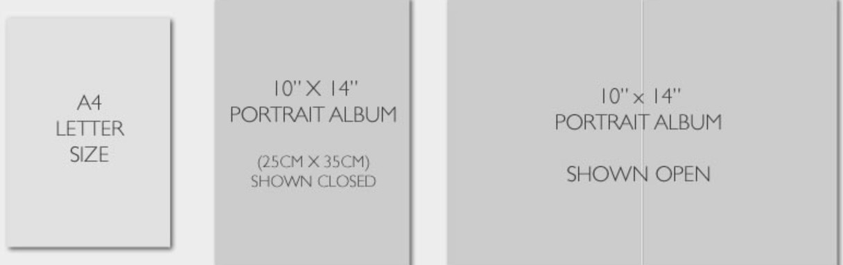 Album Template