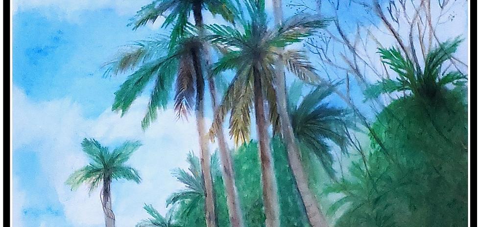 Alleppy Kerala Soft Pastel