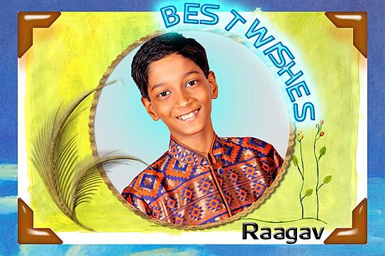 Raagav Wishes