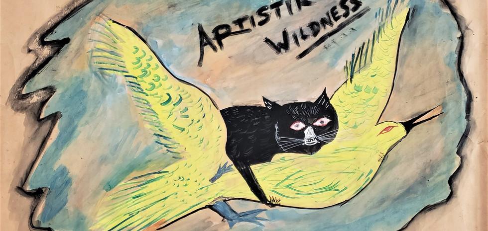 Artisktik Wildness