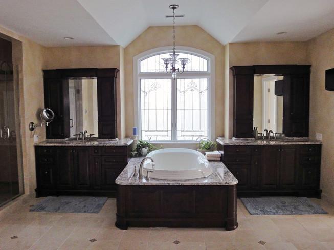 Andover Master Bath