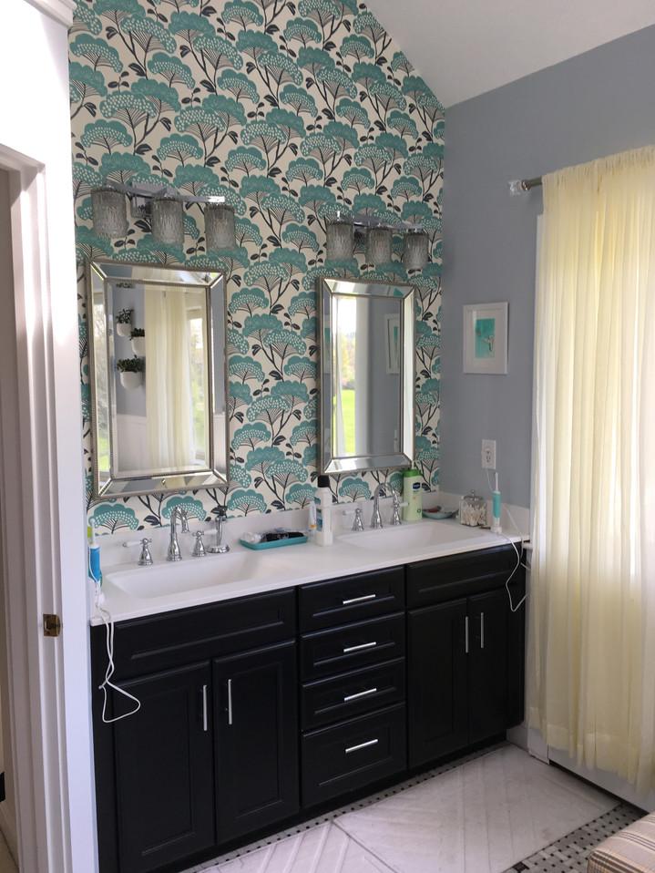 South Hampton Vanity