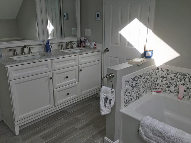 North Hampton Bathroom