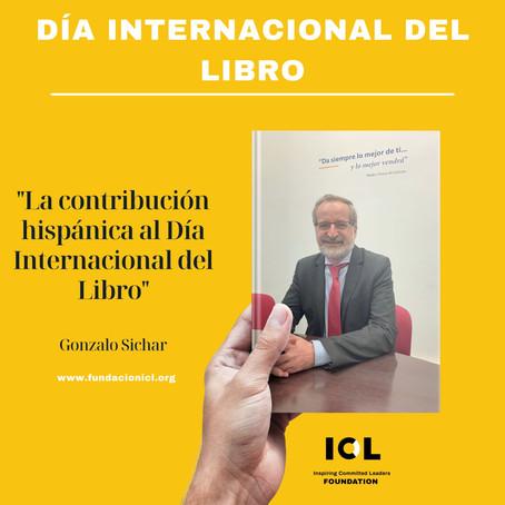 La contribución hispánica al Día Internacional del Libro