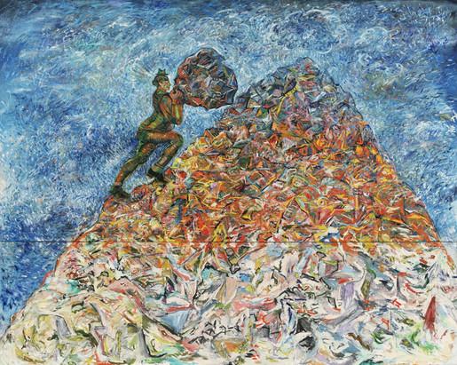 The Idleness of Sisyphus