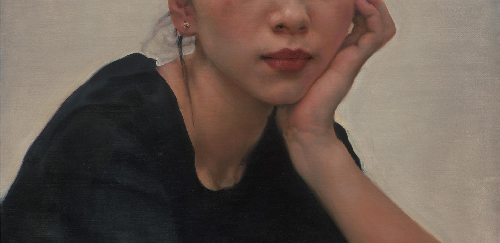Ritratto di ragazza
