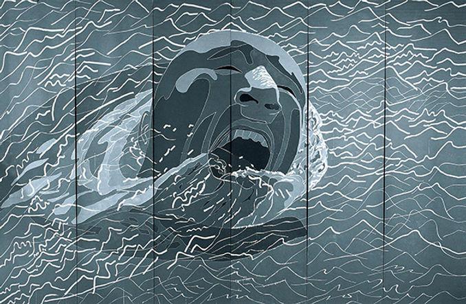 《2001,1,1》 布面油画是 方力均 的作品, 《2001,1,1》 布面油画创作于1999. 方力均 是中艺国际| ZAI 推荐的艺术家 , 关注中艺国际, 获得方力均 的最新动态.