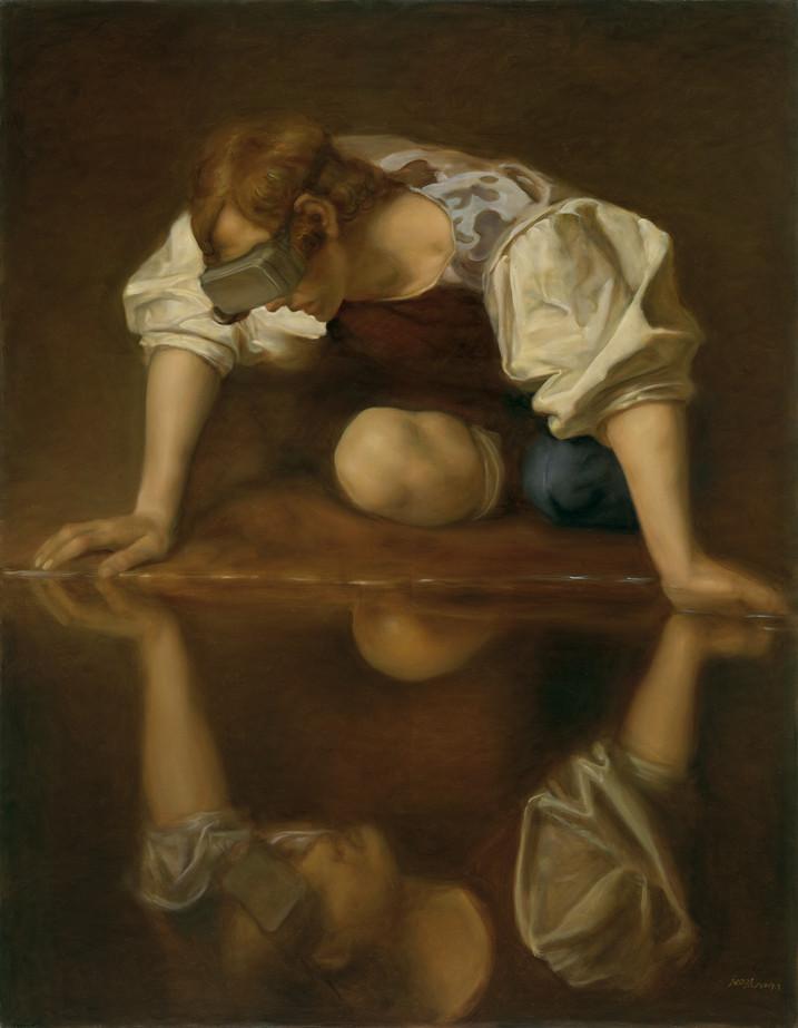 Il nuovo mondo di Narciso