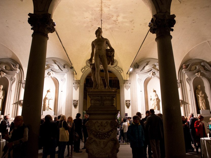 Palazzo Medici Riccardi   ZAI