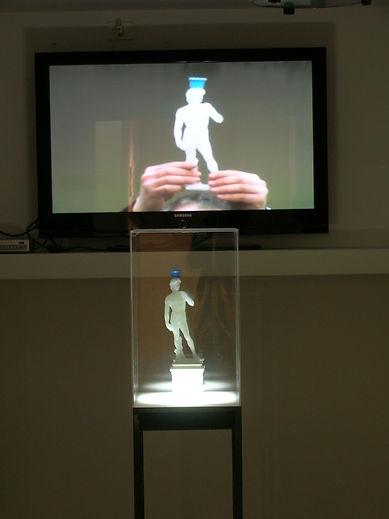 大卫, 装置 炼金术 1是 文森佐 文堤米利亚 的作品, 大卫, 装置 炼金术 1创作于2010. 文森佐 文堤米利亚 是中艺国际| ZAI 推荐的艺术家 , 关注中艺国际, 获得文森佐 文堤米利亚 的最新动态.