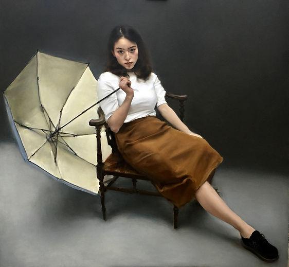 春雨是 庞茂琨 的作品, 春雨创作于2012. 庞茂琨 是中艺国际| ZAI 推荐的艺术家 , 关注中艺国际, 获得庞茂琨 的最新动态.