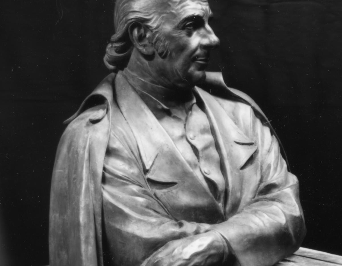 Il poeta Giovanni Meli