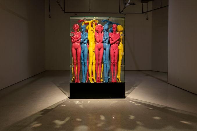 《几平米》综合材料是 王艺 的作品, 《几平米》综合材料创作于2016. 王艺 是中艺国际| ZAI 推荐的艺术家 , 关注中艺国际, 获得王艺 的最新动态.