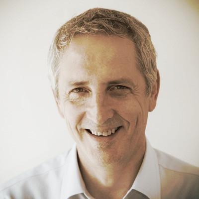 Steve Benger
