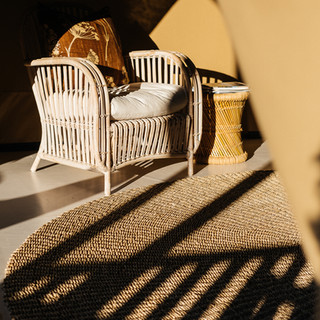 Evening sun - Kowhai Retreat