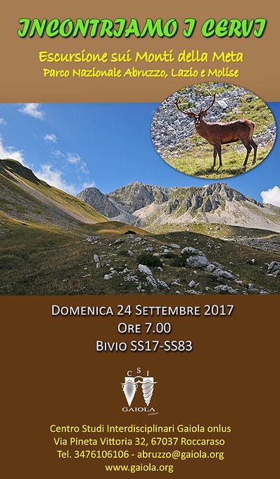 Locandina Escursione Monti Meta_2017_LR.