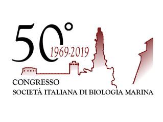 Il Parco Sommerso di Gaiola al 50° Congresso SIBM