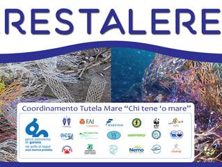 Presentazione #ARRESTALERESTE