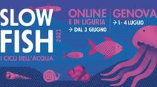 Il Parco Sommerso di Gaiola a Slow Fish 2021