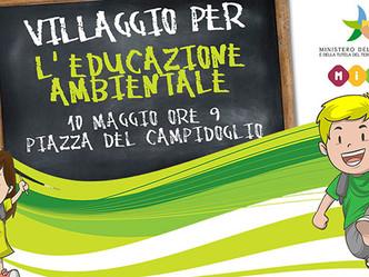 Giornata Nazionale Educazione Ambientale
