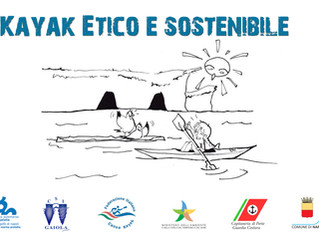 Kayak Etico e Sostenibile