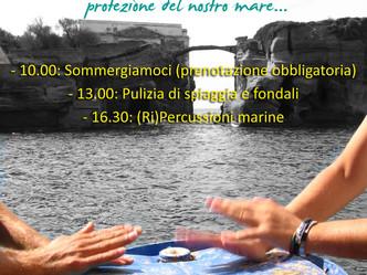 Gaiola Sea Day