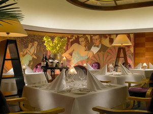 TWO PRAGUE RESTAURANTS HAVE GAINED THE MICHELINE STAR AGAIN IN 2014