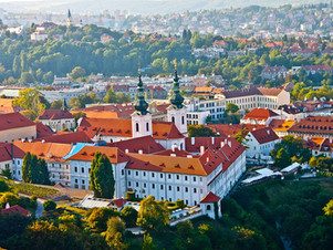 Prague ranked the greenest city in the world