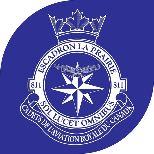 Escadron 811 La Prairie