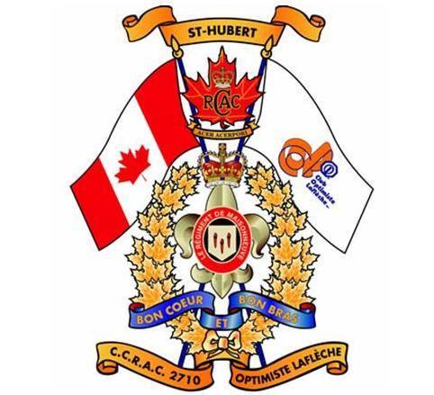Corps de Cadets 2710 Optimiste Lafleche